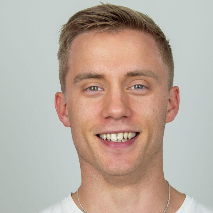 Daniel Tengberg