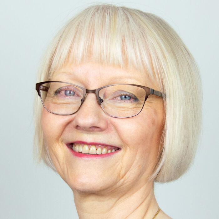 Eleonor Andersson