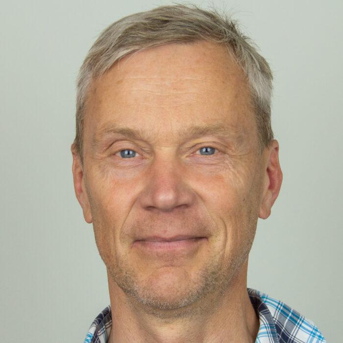 Henrik Gårsjö