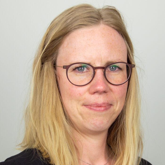Kajsa Nilsson