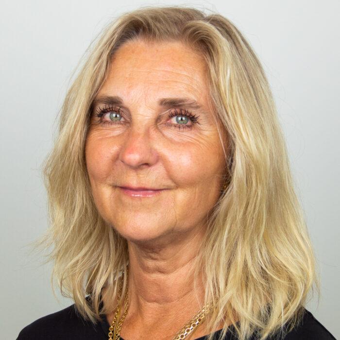 Maria Rydholm
