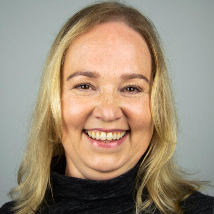 Marie Myhrberg