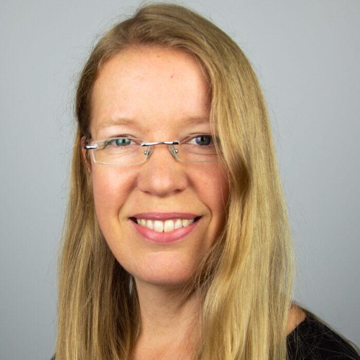 Ulrika Gunnarsson
