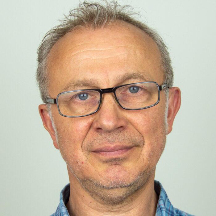 Vladimir Iourtchik